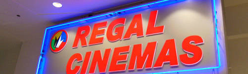 The only other large movie theater present in the United States. People in this audience love going to movie theaters, especially Regal Cinemas. They have been observed to locate the nearest Regal Cinemas theater and check out movie showing times. This audience may be interested in joining the Regal Crown Club, as well as discount movie tickets, private screenings and IMAX movies.