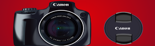 Canon is an international optics and imaging company, chiefly concerned with cameras, camcorders, photocopiers, steppers, printers, and medical equipment. Individuals in this audience are fans of Canon and its photography, recording, and medical line of products.