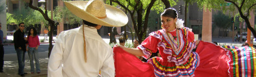 There is an estimated population of 55 million Hispanic people in the United States. That's over 17 percent of the population! This audience is composed of those showing certain online behavior that lies within the Hispanic/Latino culture. For example, holidays such as Día de Los Reyes Magos, Las Posadas or Fiestas Patronales de San Salvador.