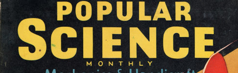 Popular Science is an American bi-monthly magazine chiefly concerned with popular science content, such as new consumer-facing technologies, newly discovered scientific breakthroughs, and interest stories of general scientific distinction. This audience is interested in the magazine and conversely has a general interest in the popular scientific content.