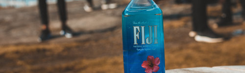 Fiji water's pH is at 7.7, meaning it is alkaline and not acidic. People in this audience enjoy drinking water made by Fiji. They like drinking water from the Fiji Islands and have an interest in premium water. This audience may have bought various Fiji Water bottle sizes and may have past exposure to Fiji's delivery services, such as its one-time delivery or monthly recurring plan delivery.