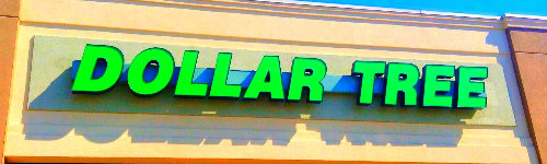 Dollar Tree: Advertise for Brand - Clickagy