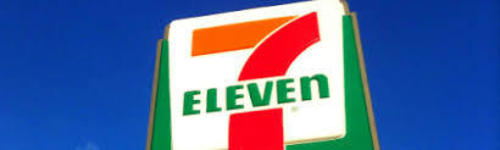 On July 11, 7-Eleven gives away free slurpees to celebrate the birth of the company. Too bad there's barely any in Georgia. This audience loves convenience stores, especially 7-Eleven! They may be part of the 7Rewards Program and may enjoy an array of 7-11 products, such as 7-11 foods and drinks, 7-11's Universal Fleet card and gift cards, and 7-11 Slurpee's. People in this audience may also want to be a 7-11 franchisee.
