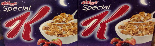 One of the first low-fat cereals. People in this audience are fans of breakfast cereals and snacks produced by Special K. They have a keen interest in products like Special K Protein Bits, Special K Oats and Honey Cereal, Special K Nourish Granola, Fruit & Yogurt Cereal, Special K Protein Cereal, chewy snack bars, protein meal bars and pastry crisps.
