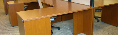 A well-made desk is an essential part of a productive work environment! People in this audience are looking for companies that specialize in office desks, including writing, computer, executive, credenza, corner, secretary, standing or floating styles. They have been observed researching office furniture retailers, such as Office Depot, Office Max, and The Green Office.