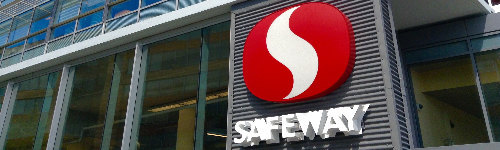 Safeway is about 103 years old and was founded by Marion Barton Skaggs. This audience may have a personal favorite supermarket chain, especially Safeway. People in this audience need to go shopping for food, snacks, drinks and other groceries, and they are also interested in Safeway services, which includes grocery delivery, pharmaceutical services, and gas.