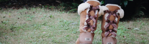 What's the warmest thing you can put in your feet? Ugg is an American footwear company and a division of Deckers Brands. UGG is a registered trademark in the United States and over 130 other countries for footwear, as well as bags, clothing, outerwear, home goods and other products.