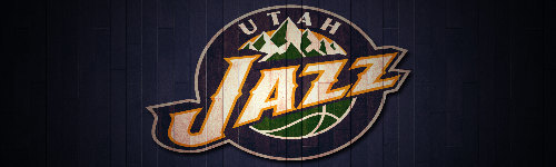 No team all defense. People in this audience are big fans of the Utah Jazz! They may regularly go to games at the Vivint Smart Hone Arena or follow NBA players, like Gordon Hayward, George Hill or Derick Favors. They may watch other NBA Northwest Division teams play, such as the Denver Nuggets, Oklahoma City Thunder or Minnesota Timberwolves.