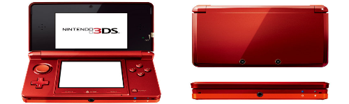 The Nintendo DS and 3DS are Nintendo's flagship portable-only consoles and the first choice for the gamer looking to pack a lot of fun into a small package. People in this audience play video games such as Mario Kart DS, Advance Wars: Dual Strike, and Pokémon Black and White.