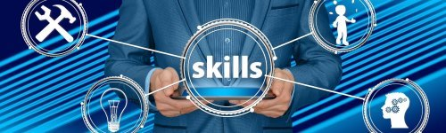 Talent development focuses on how to develop and improve employee skills. Business professionals in this list are interested in providing learning opportunities and tools for employees to advance their skills and competency.