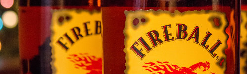 People in this audience love drinking Fireball whisky! They enjoy the cinnamon flavor of Fireball's whisky and may be fans of mixed drink recipes, like Angry Balls, Angry Badger, Amaretto Balls, Atomic Apple, Balls-o-Fire, Bad Apple and Backdraft. This audience may also be interested in apparel or accessories from the Fireball shop.