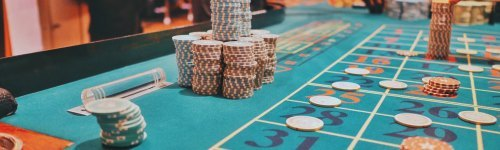 Casinos are often a natural fit for corporate events, and business event planners may be specifically seeking venues that offer gambling.  They may be large institutions in Las Vegas, or smaller local casinos and riverboat establishments.