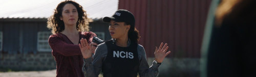 NCIS follows a fictional team of Naval Criminal Investigative Service Major Case Response Team (MCRT) special agents based at the Washington, D.C. field office in Washington Navy Yard, Washington, D.C. In real life, the field office is based at the nearby Joint Base Anacostia-Bolling while the Navy Yard is home to the museum and several military commands within the Department of the Navy. Based on the online behavioral information, these consumers have been observed consuming content about the TV show NCIS.