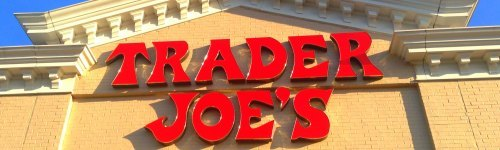 Looking for healthy food and produce at a decent price? Trader Joe's has it. These boutique supermarkets aren't the biggest but you will find plenty of variety inside. They have large selections of fresh food, pre-made meals, frozen foods, coffee, and wine!