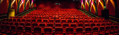 Lights, Camera, Action! People in this audience love movies. They have been seen checking out ticket prices and movie times and various movie theaters and ticket vendors, like Fandango, AMC Theaters, Cinemark Theatres, Cineplex Entertainment and Regal Entertainment Group.