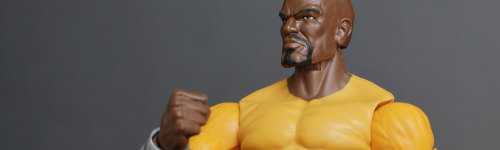 Iron Fist and Luke Cage were teamed up in order to raise interest in their respective comics. Individuals in this audience are interested in the hit TV show Luke Cage, centered around his earth-shattering break up with fellow superhero Jessica Jones, and concomitant attempt to build a normal life in Harlem.