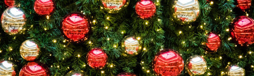 The origins of Christmas wreaths remain mysterious. Maybe a case even Sherlock couldn't crack. People in this audience love celebrating Christmas! They are interested in Christmas decor such as Christmas wreaths, Christmas trees, Christmas lights, Christmas ornaments, Christmas stockings, Christmas figurines, such as nutcrackers, Christmas furniture, Christmas dining products, and snow globes.