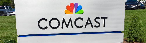 Comcast: Advertise for Brand - Clickagy