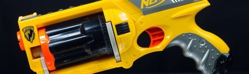 Nerf: Advertise for Brand - Clickagy