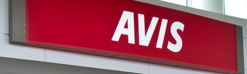 Avis Was The First Car Rental Located Inside An Airport This Audience Is Interested In