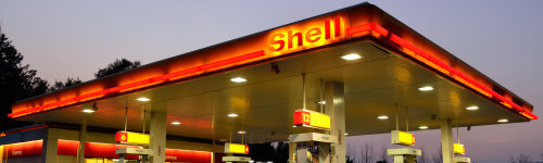 It's a Shell of a time. This audience includes people who are big fans of Shell gas stations. They have been observed to search for the nearest Shell gas station and may have the Shell Motorist App. People in this audience may be interested in applying for a Shell Commercial Card.