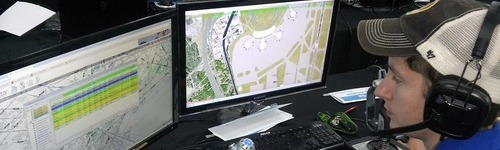 Pilots and air traffic controllers are well known as the Yin and Yang of air travel. The professionals in this audience focus on overseeing the safety of customers by directing their collective aircraft to their safe destinations. They may be seen researching airlines like American Airlines or United via job sites or enjoying content related to Air Traffic Controllers (such as the forum StuckMic)