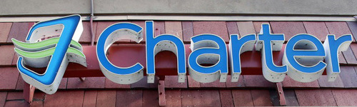 Charter Communications is the third largest pay TV operator, so third place is also a charm? Based on online behavioral information, this audience is interested in Charter Communications, the telecommunications company. Charter provides service under the branding name of Spectrum.