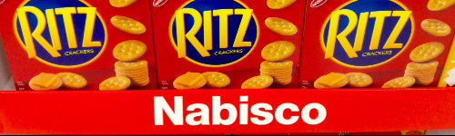 Salty, chocolaty, sweet and savory; this audience includes people who enjoy snacks and cookies made by Nabisco. They are fans of Nabisco snack brands, such as Oreo, Teddy, Dentyne, Nilla, Mallomars, Nutter Butter, Toblerone, Belvita, Cheese Nips, Ginger Snaps, Newtons, Chips Ahoy and Swedish Fish.