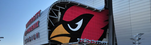 The Arizona Cardinals are a professional American football franchise based in the Phoenix metropolitan area. The Cardinals compete in the National Football League as a member of the league's National Football Conference West division. Based on the online behavioral information, these consumers have been observed consuming content about Arizona Cardinals.