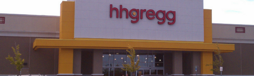 One more H and Paul Michael Levesque might have sued them. This audience loves shopping for electronics from HHGregg They are regular shoppers of HHGregg products, like laptops, desktops, home theaters, TV and computer monitors, computer accessories, tablets and cell phones.