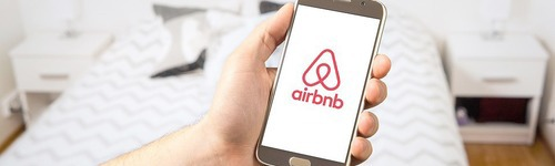 This list contains consumers interested in Airbnb, an online outlet for hospitable services. Allowing short-rentals such as vacation and apartment rentals.