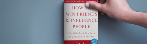 The best way to help others is to help yourself, and individuals in this audience are interested in books that help them with both pursuits! They are interested in books like The Power of Positive Thinking, Think and Grow Rich, How to Win Friends and Influence People, and The 4-Hour Workweek. This audience enjoys authors like Napoleon Hill, Stephen Covey, Dale Carnegie, and Deepak Chopra.