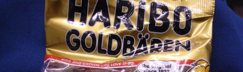 Haribo named one of their gummy bear lines after Teddy Roosevelt. This audience includes people who are big fans of gummy candy. They enjoy Haribo candy, such as Haribo Gummi Twin Cherries, Haribo Gold-Bears Gummi Bears, Haribo Gold-Bears Sour Gummi Bears, Haribo Gummi Peaches and Haribo Gummi Fruit Salad Candy.