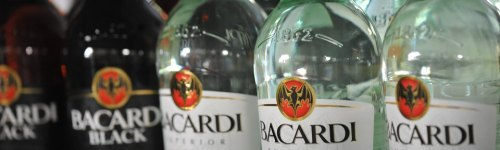 Rap artist, Cardi B gets her name from this brand. She would have gone by Bacardi but didn't want to have to deal with a lawsuit. This audience includes people who enjoy drinking Bacardi rum! They may have past exposure to different flavors of rum, like Bacardi Superior, Bacardi Gold, Bacardi Black, Bacardi Maestro de Ron, Bacardi Coconut, Bacardi Mojito, Bacardi Superior and Bacardi Dragon Bberry.