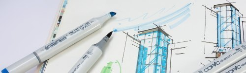 Architects plan, design, and oversee the construction of buildings and structures. Consumers in this list are interested in mathematical, engineering and design programs for designing buildings with aesthetic, practicality, and public safety in mind.