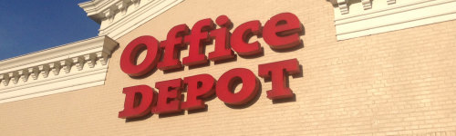 0f9fb01bc The place you go to after that scene, where you smash the copy machine  with. Office Depot Brand