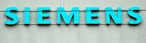 Siemens is the largest industrial manufacturing company in all of Europe.  This audience includes people d6c308ee2282