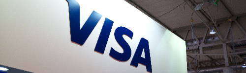 It's everywhere you want to be. Online behavioral data shows that these consumers are interested in Visa, an American multinational which provides financial services. It provides electronic funds transfers via its range of credit and debit cards. Visa operates around the world and is the world's second-largest card transaction company.