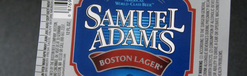 Samuel Adams sells a $200 dollar beer that has 28% alcohol content and is illegal in 15 states. This audience is a big fan of Samuel Adams' beers. They have past exposure to its variety of beers, which include Samuel Adams Boston Lager, Samuel Adams Octoberfest, Samuel Adams 20 Pounds of Pumpkin, Samuel Adams Maple Red, Samuel Adams Black Lager, and Samuel Adams Honey Rye Pale Ale.