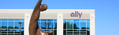 "Is it pronounced ""Ally"" or ""Alley""?This audience is composed of people who have an interest in Ally Financial, a digital financial services company formerly known as GMAC INC. People interested in this brand may also check out National General Insurance, Capital One, and GM Financial."