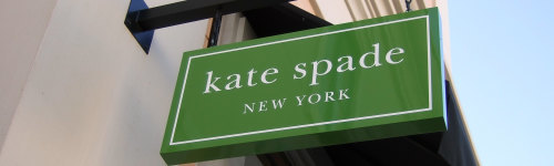Simple, elegant, and cleanKate Spade fashion items. They regularly go shopping for items, such as handbags, necklaces, bracelets, wallets, purses, dresses, skirts, earrings, heels, flats, watches and satchels. People in this audience may also be interested in Jack Spade.