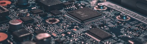 Companies that design and manufacture electronic components and assemblies need highly specialized equipment and robotic devices.  Those in this audience likely oversee delicate electronic manufacturing of circuit boards, microchips and components for cell phones, televisions, and other electronics.