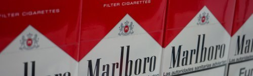 """More than just a cigarette."" Honestly, what else could it be? People in this audience are regular cigarette smokers and especially enjoy smoking Marlboro cigarettes. They have past exposure to Marlboro cigarettes, like Marlboro Red, Marlboro Core Flavor, Marlboro Gold Original, Marlboro White Menthol, Marlboro Black Menthol and Marlboro 100's."