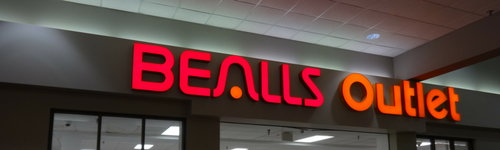 "Robert Beall Sr. opened up his dry goods store in Brandenton, Florida in 1915. Back then, his store sold nothing for more than a single dollar so he called it ""The Dollar Limit"". This audience is composed of people with an interest in Bealls, a retail corp. with over 450 stores."
