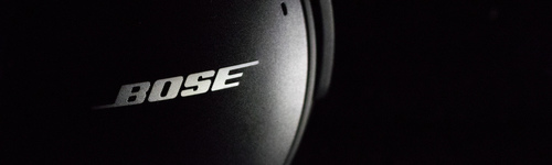 People in this audience love audio equipment by Bose! They have been observed checking out Bose's many audio accessories, such as headphones, earphones, noise-cancelling headphones, wireless speakers, the Wave system, home theater speakers and portable speakers.