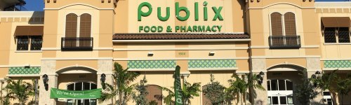 This audience includes people who are regular customers of supermarket chains like Publix. They have been observed to purchase groceries from the bakery, deli, seafood and meat departments. People in this audience may be interested in Publix's services, like its grocery delivery and online ordering services.