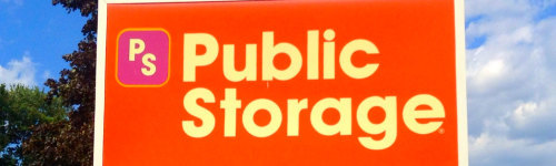 There is about seven point three sq ft of self storage space for each individual in the US. This audience is interested in Public Storage's self-storage services. They have been observed to research storage unit sizes, which include unit types, like self-storage, vehicle storage, and business storage units. People in this audience may also be interested in moving supplies, such as storage boxes.