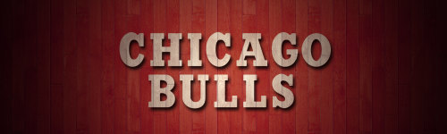 The red on the tips of the horns on the bull is actually meant to be blood. People in this audience enjoy watching the Chicago Bulls! This audience may regularly go to games at the United Center or follow NBA players, like Robin Lopez, Michael Carter-Williams or Kris Dunn. They may watch other NBA Central Division teams play, such as the Cleveland Cavaliers, Milwaukee Bucks or Indiana Pacers.