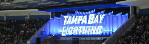 Feel the lightning! People in this audience love the Tampa Bay Lightning! This audience may regularly attend games at the Amalie Arena or follow NHL  players, like Steven Stamkos, Nikita Kucherov or Tyler Johnson. They may watch other Atlantic Division teams play, such as the Boston Bruins, Detroit Red Wings or Ottawa Senators.