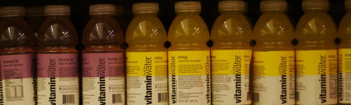 Whether its XXX, Squeezed, or Power- C, Vitamin Water will hydrate you and quench your thirst. These consumers have been observed consuming content about Vitamin Water and are interested in healthy beverages.